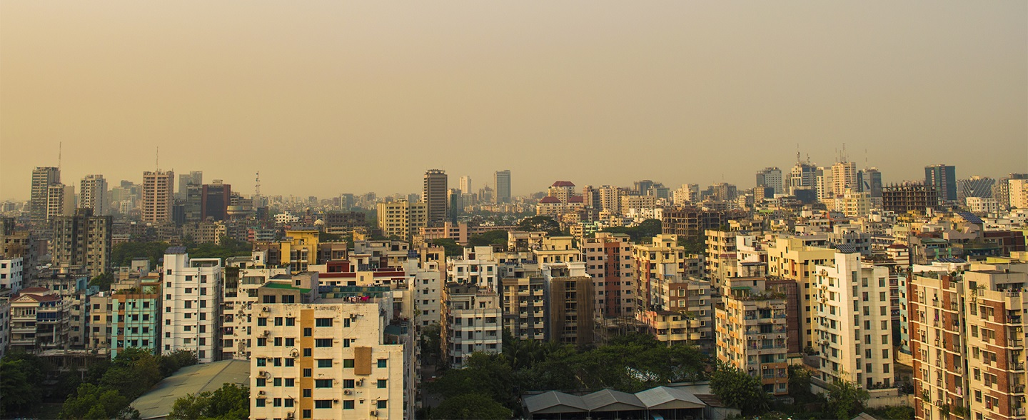 Housing trends in popular areas of dhaka bproperty for Looking for apartments