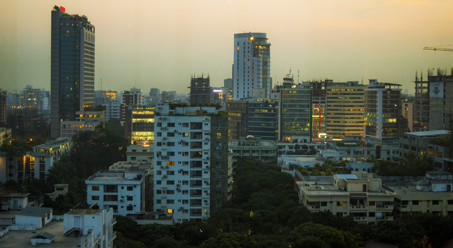 apartment price have increased sharply in Banani