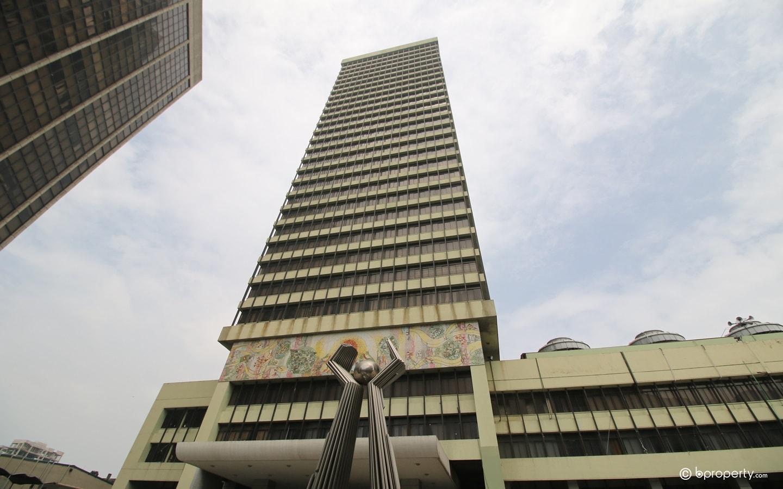 Bangladesh Bank building