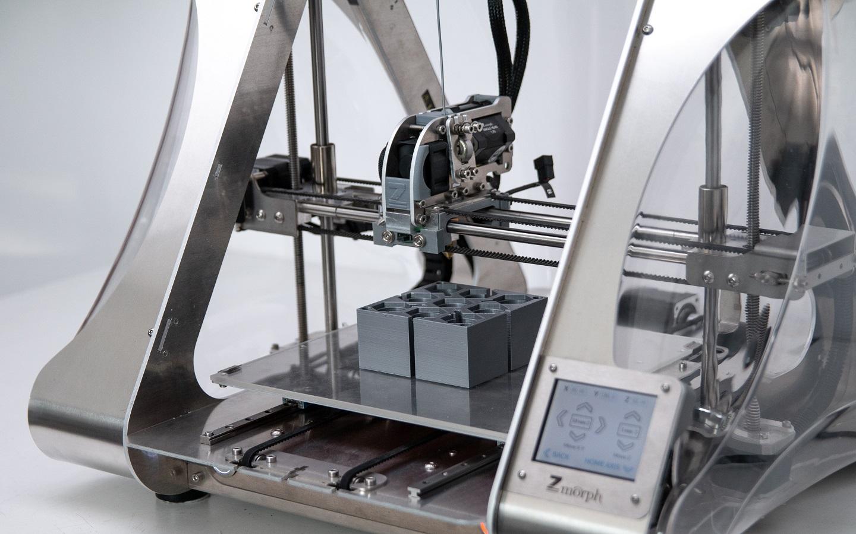 3D construction machine
