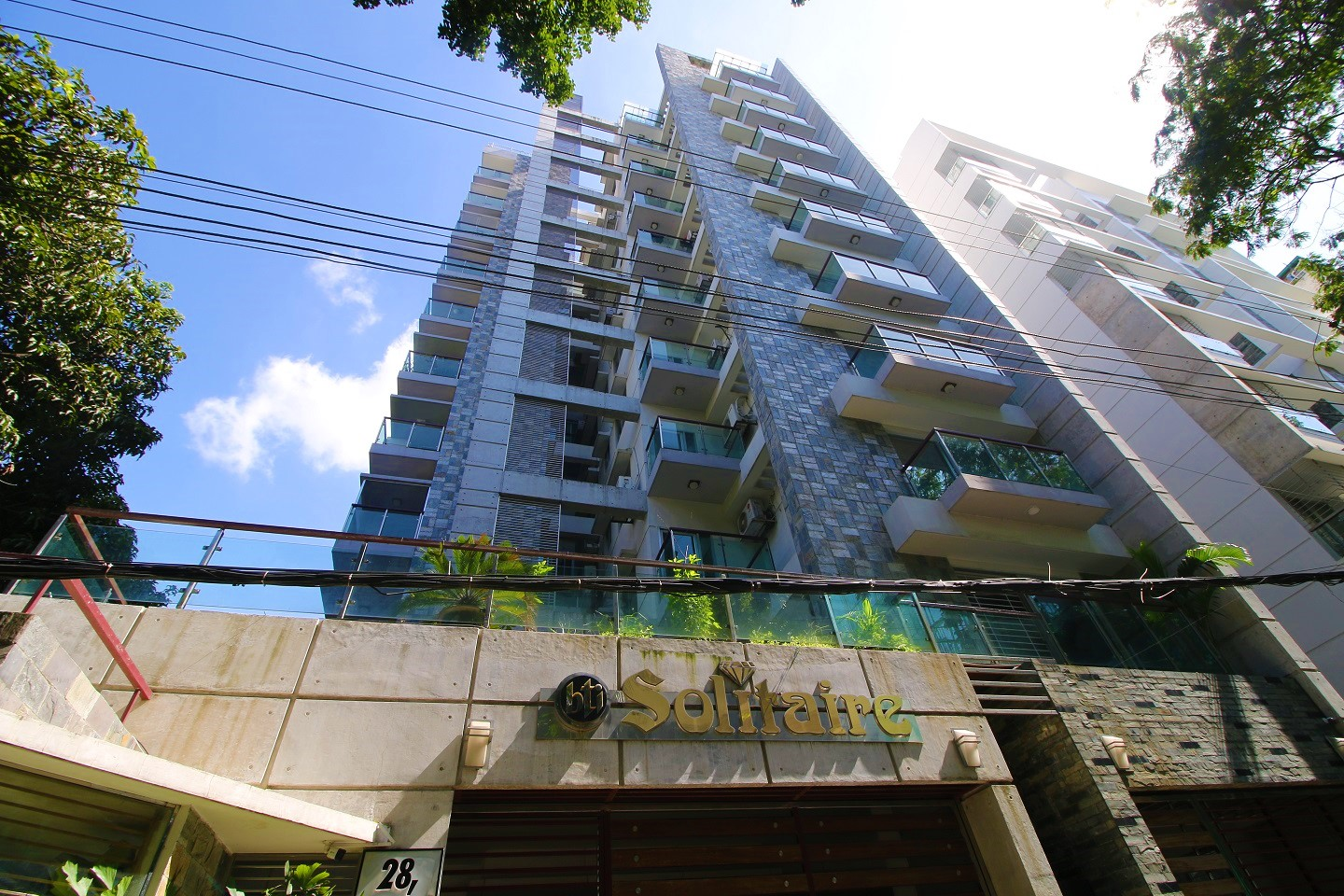 One of the top porperties at Gulshan 1 is now ready sale