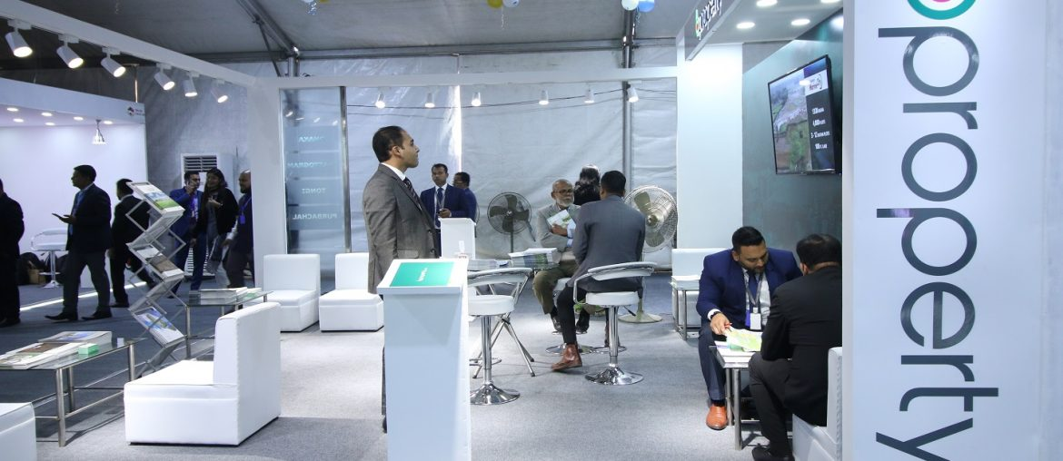 6 Reasons To Be Excited About The Bproperty Fair Rampura