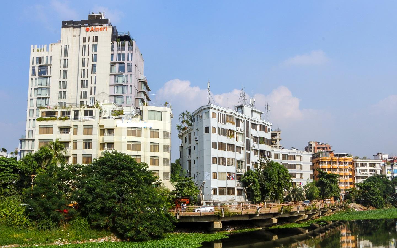 Amari Hotel in Dhaka