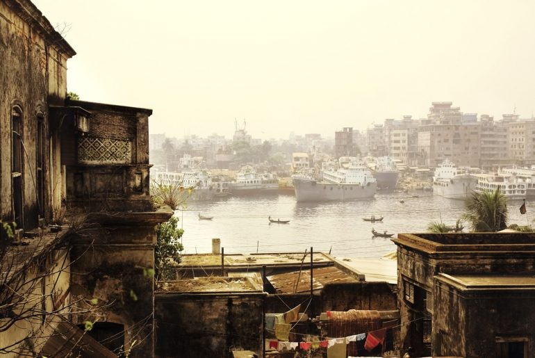 Difference in New and Old Architectural Landscape of Bangladesh - Bproperty