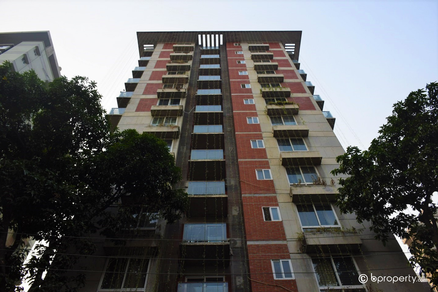 Don't miss your chance to own one of the finest apartments for sale in Banani
