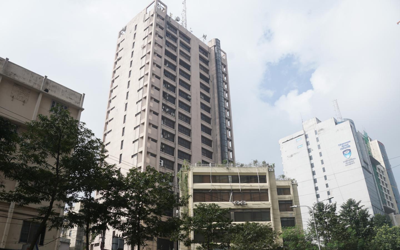 BRAC University Building