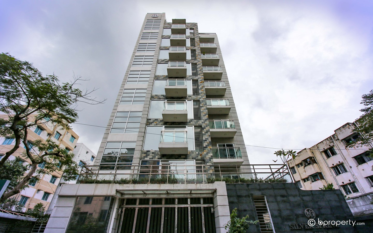 Apartment for sale in Banani