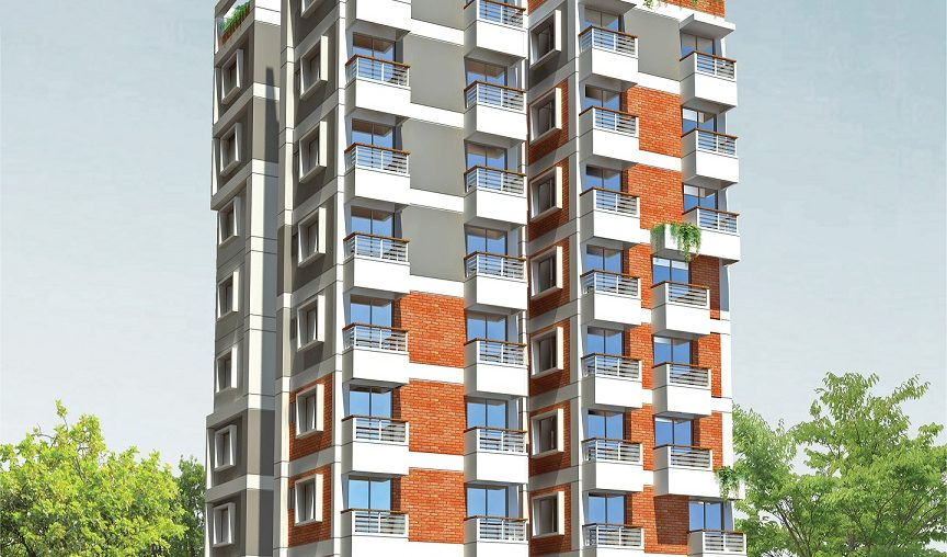 Techven Matin Heights: Desirable Homes in Bashabo | Bproperty