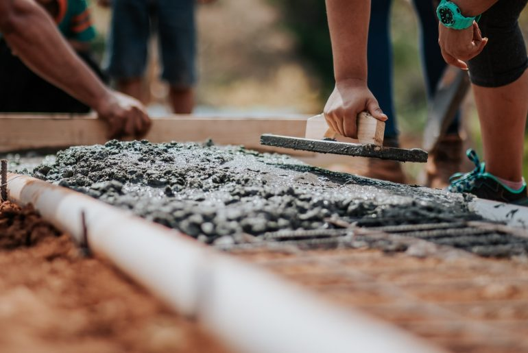 All You Need To Know About Cement In Building Construction - Bproperty