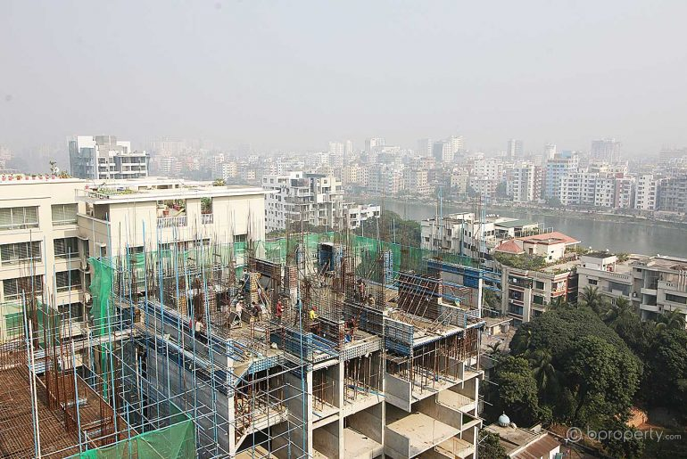 Transformation of Life in Dhaka and its Landscape - Bproperty