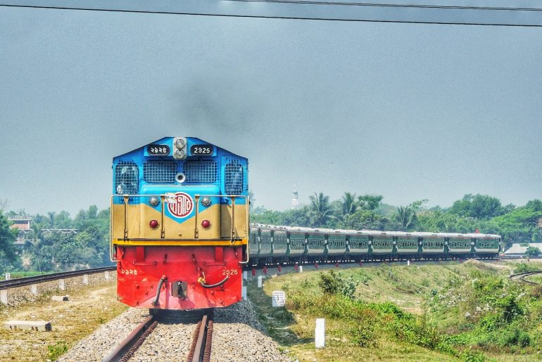 5 Longest Train Routes In Bangladesh - Bproperty