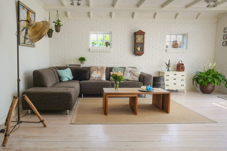 All You Need To Know About Minimalist Interior Design - Bproperty
