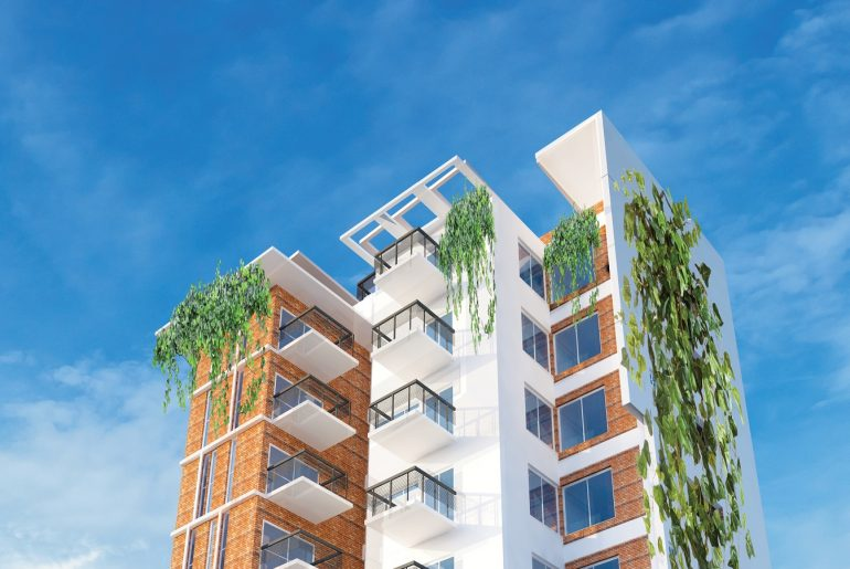 Olympia Orchid: Extravagant Comfort In Bashundhara | Bproperty