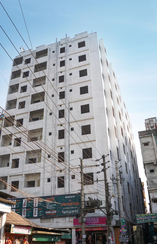 Tongi Building