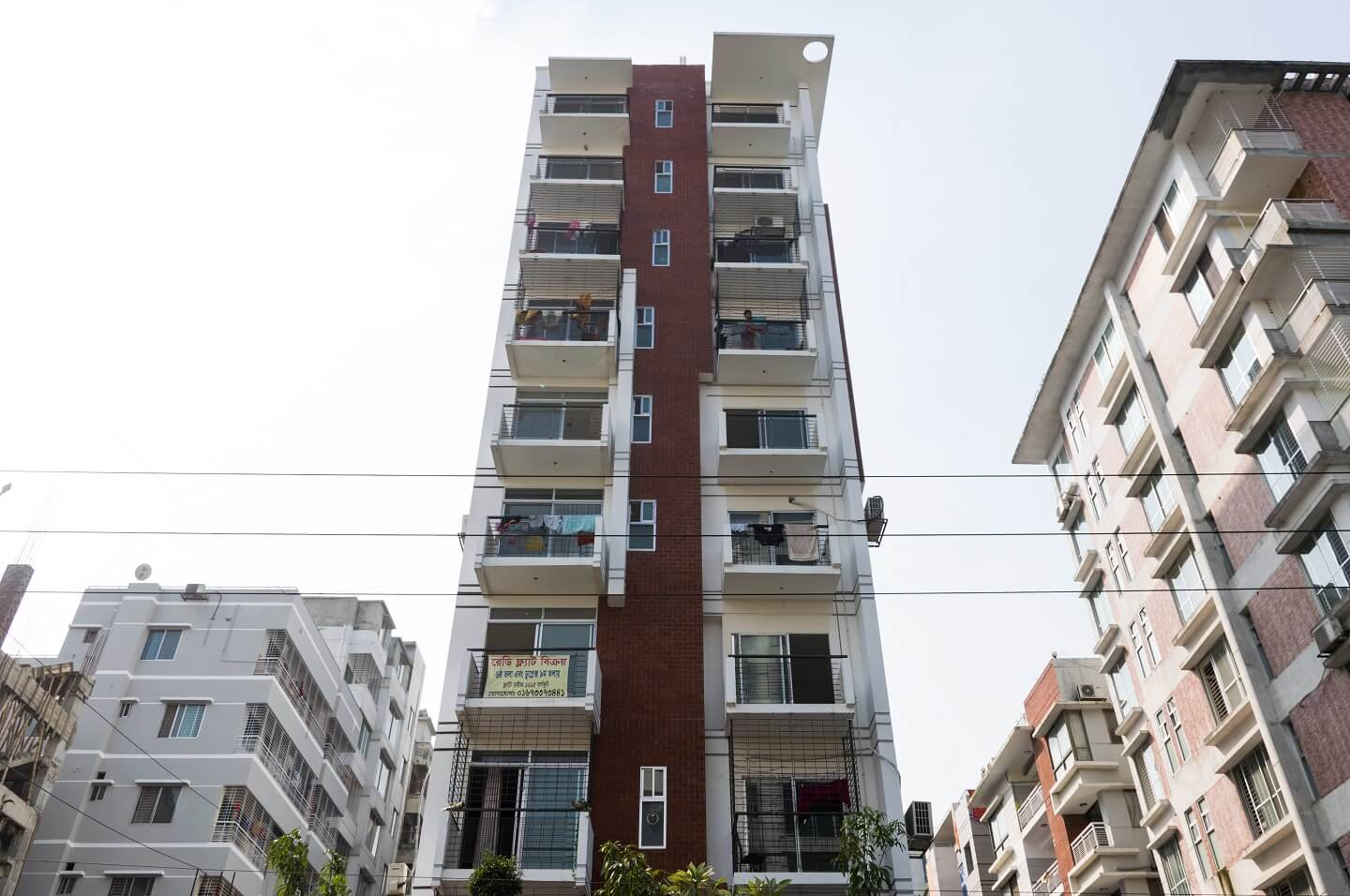 Our pick for properties of the month features another Bashundhara apartment at block F