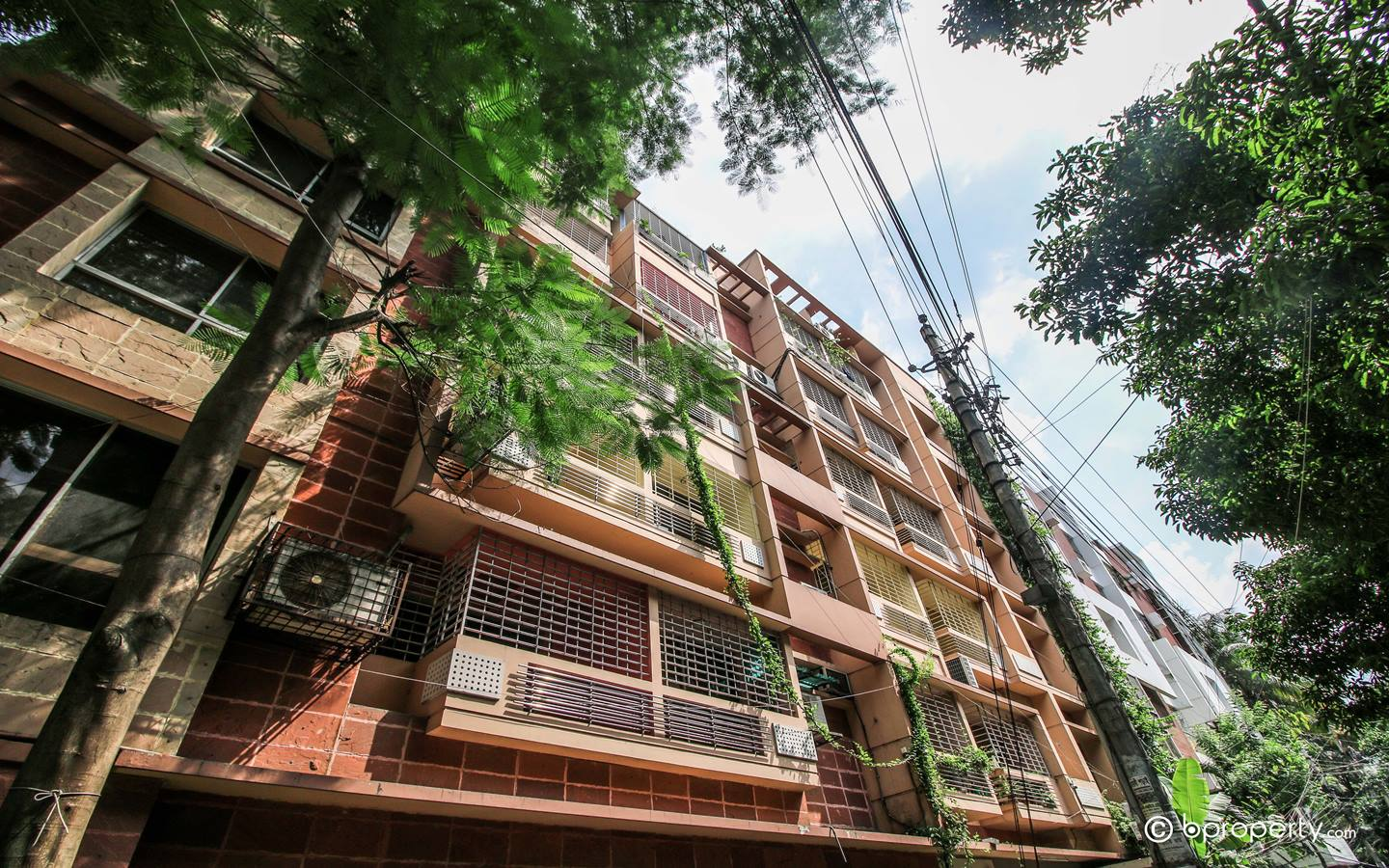 one of the best properties for sale in Dhanmondi
