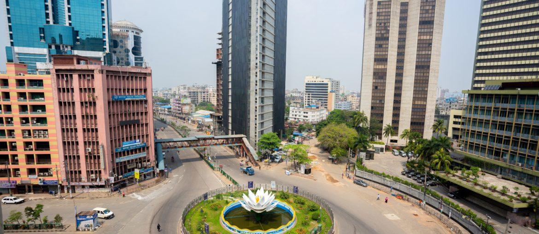 Tallest Buildings in Dhaka