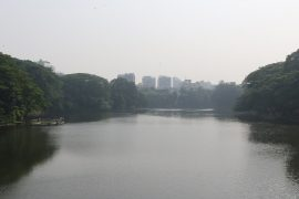 Finding Solace: Place to relax in Dhaka - Bproperty
