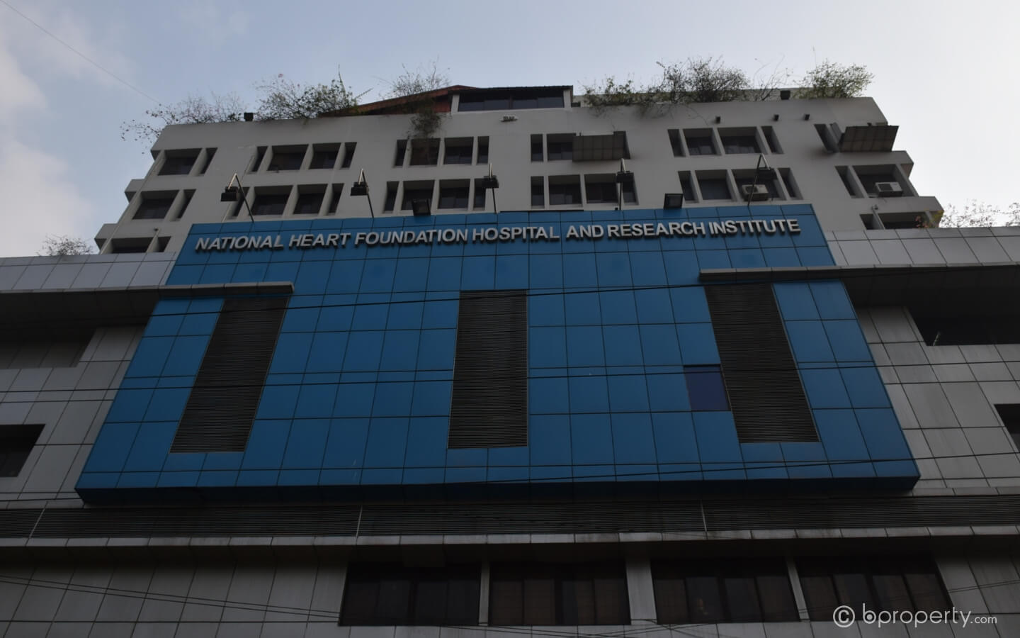 One of the best hospitals in Dhaka for cardiovascular problems
