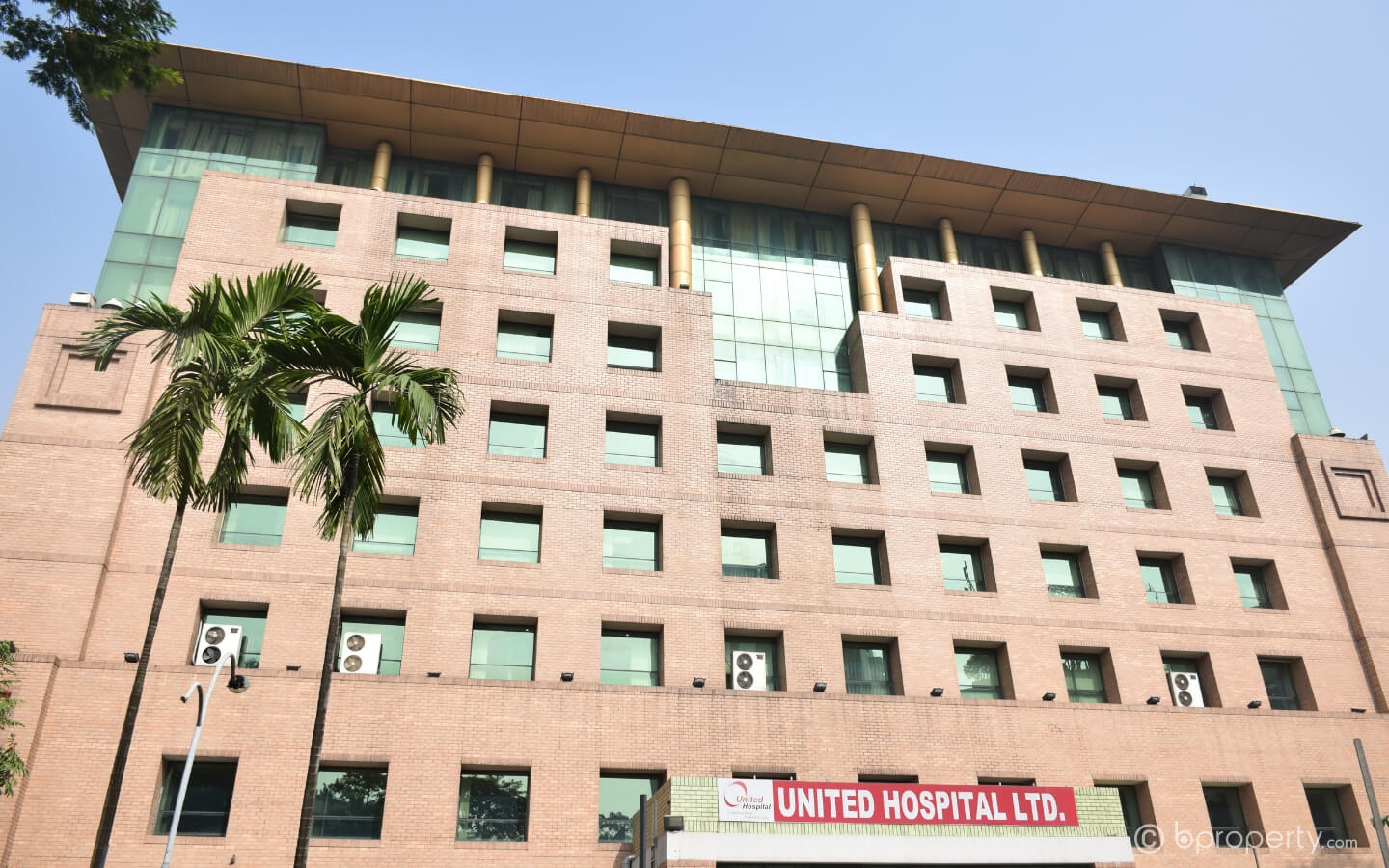 Hospitals in Dhaka with best medical facilities