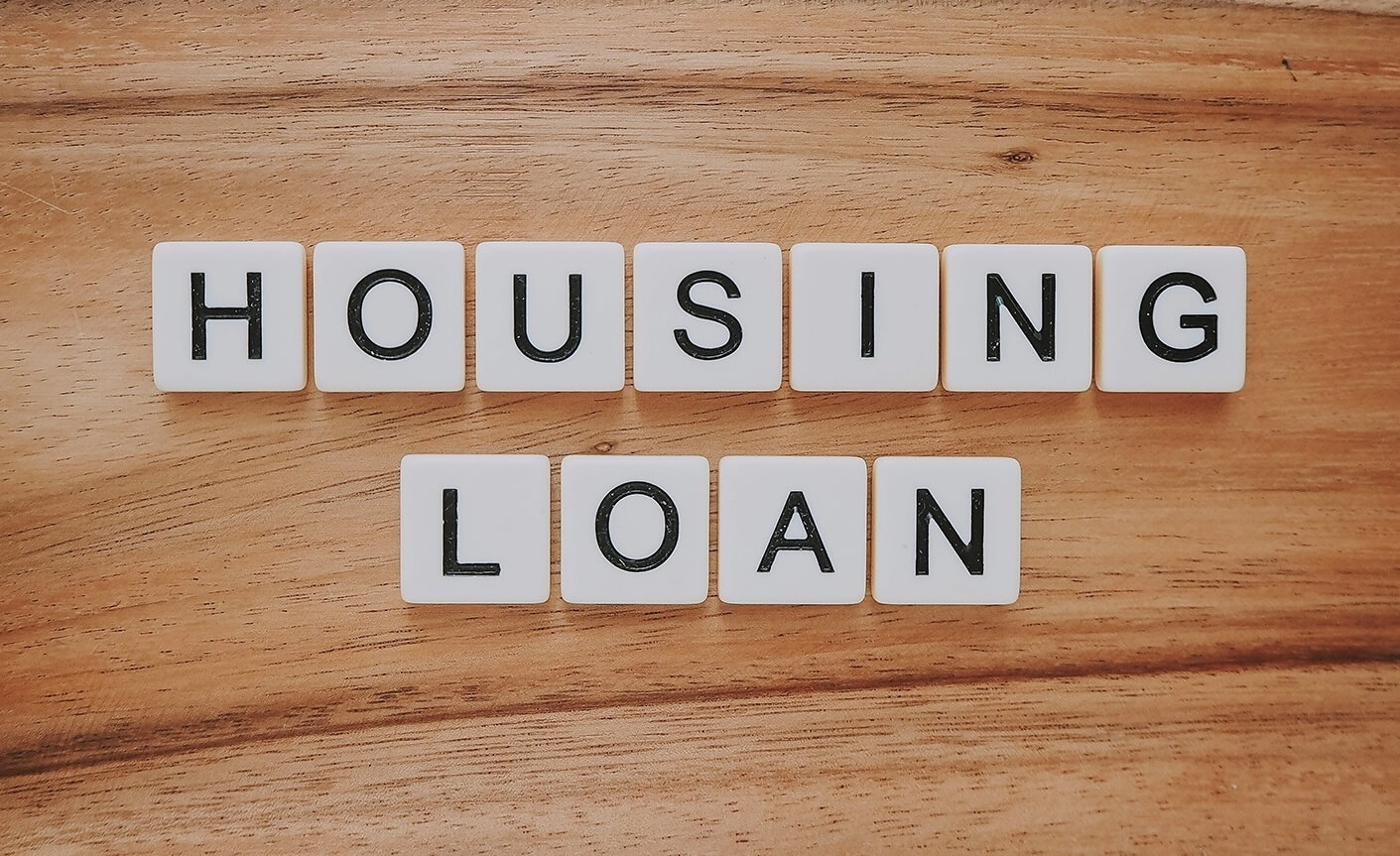 Home-Loan lego