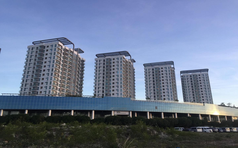 Housing in Bangladesh