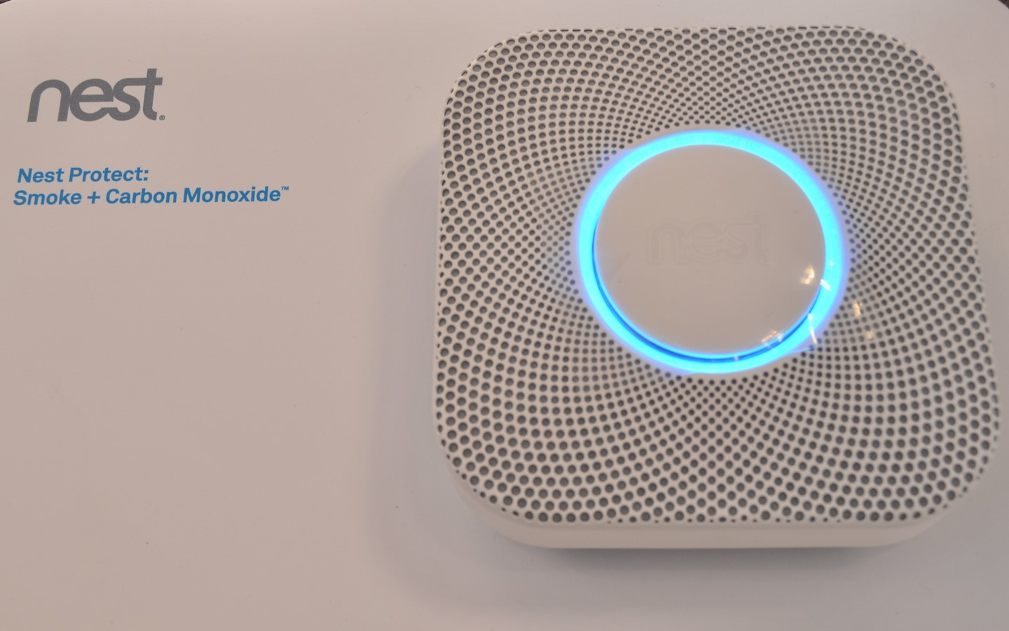 The use of smart smoke alarms to keep homes safe is increasing