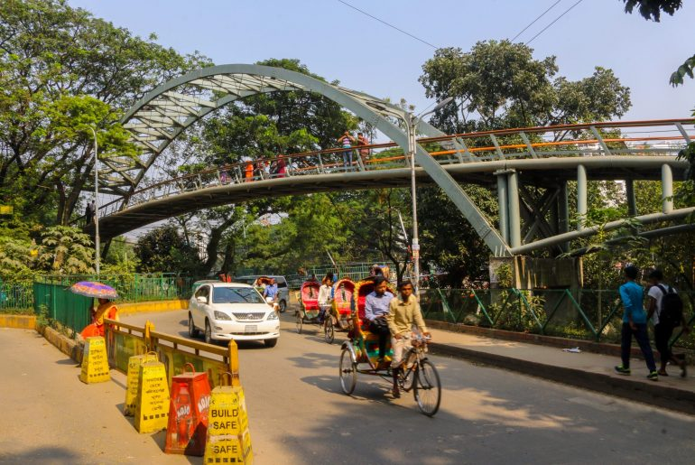 Dhanmondi: A Place Where You Can Spend A Beautiful Day - Bproperty