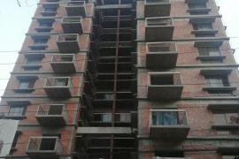 RANS Romena - Your Luxury Home In Dhanmondi