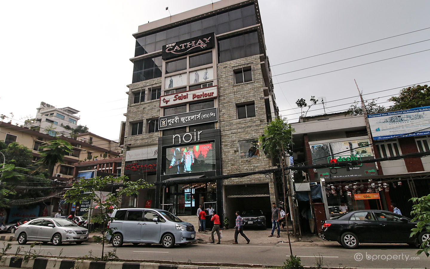 Cost of living in dhaka can be high