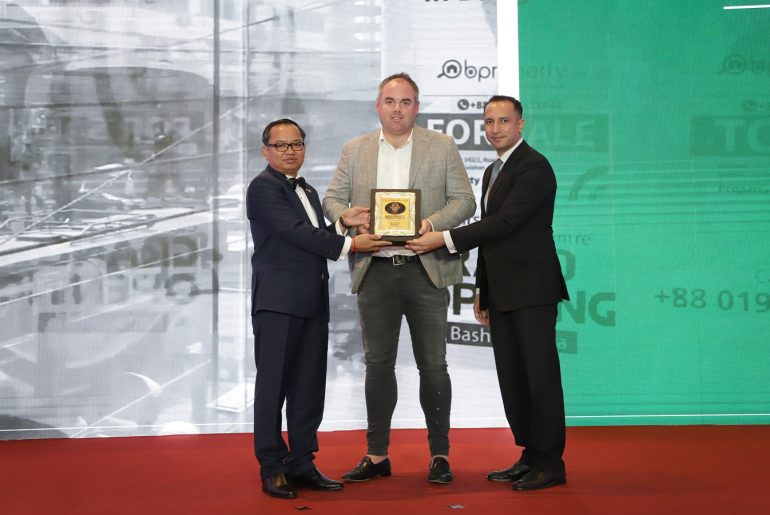 Bproperty Recognized as Asia's Greatest Real Estate Brand
