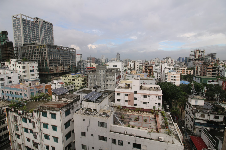 Banani Cityscape