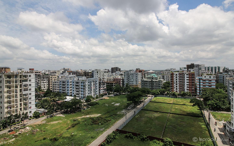 Growth of Dhaka as a megacity