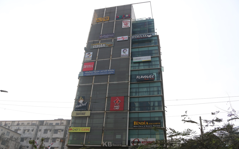Restaurants in Dhanmondi