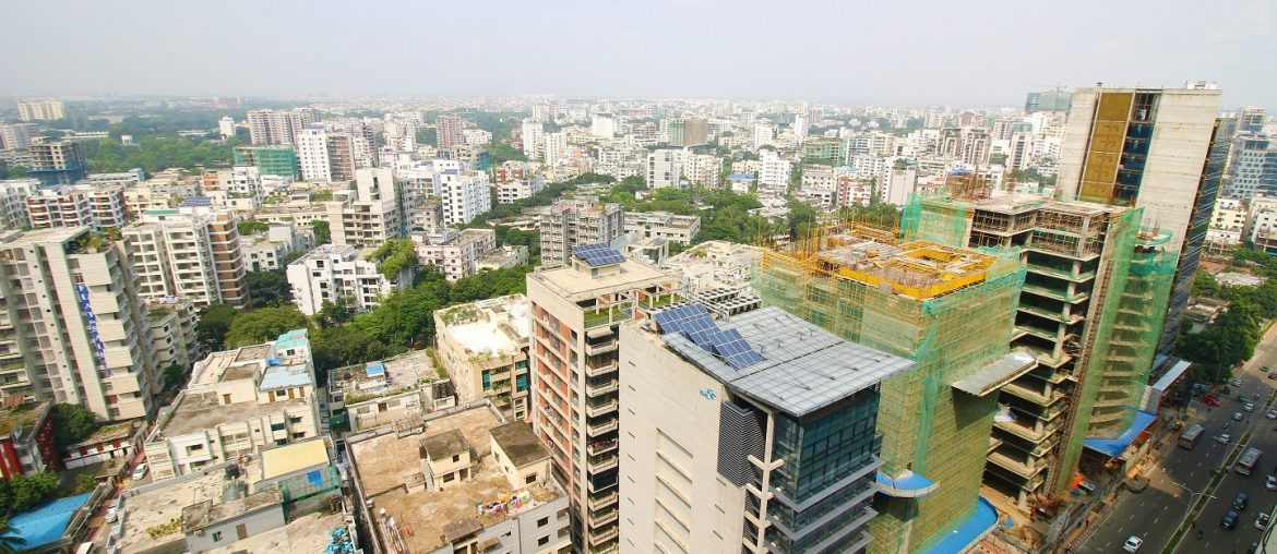 Types of Real Estate Developments in Bangladesh - Bproperty