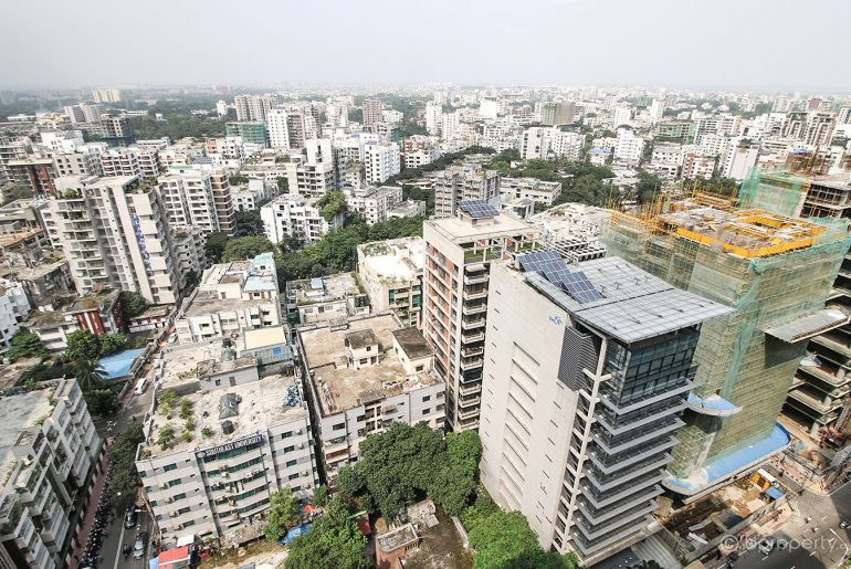 The Advantages of Living in Banani - Bproperty