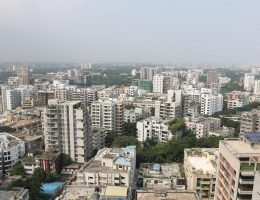 5 Places in Dhaka That Don't Flood When it Rains - Cityscape