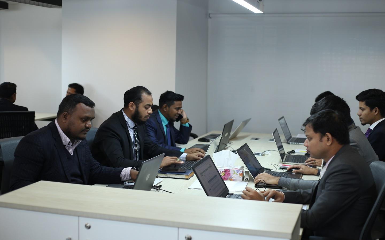 Displaying the experts working at Bproperty Marketplace Rampura