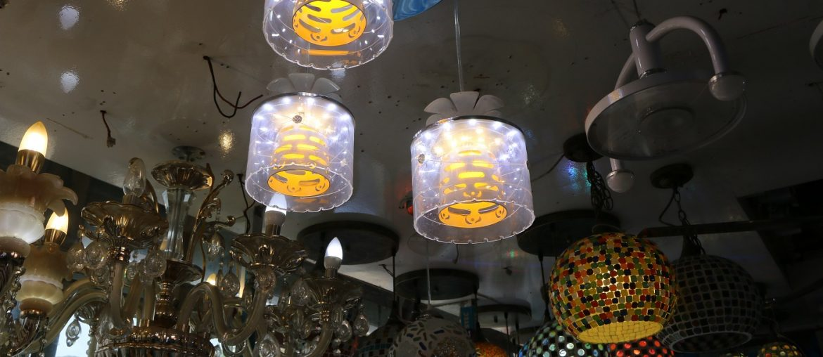 5 of the Best and Popular Light Markets in Dhaka - Bpropety