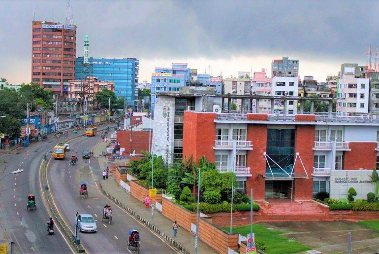 Mipur 2 Sher E Bangla Stadium Road