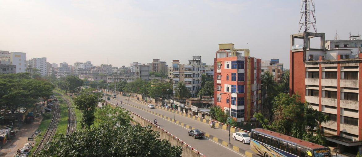 How living in Khilgaon has changed overtime - Bproperty
