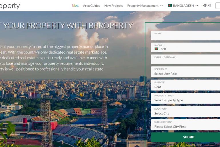 Question and Answer: How To List Your Property On Bproperty