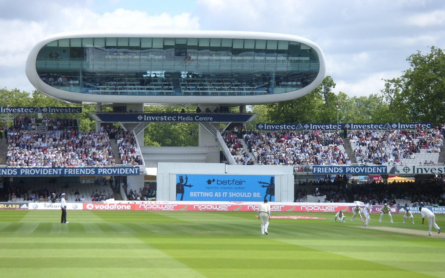 Lord's London