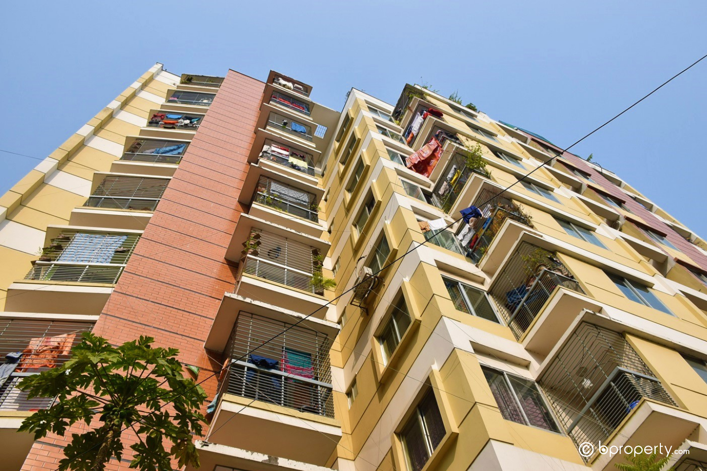 Malibagh is becoming popular day by day to buy a flat in Dhaka