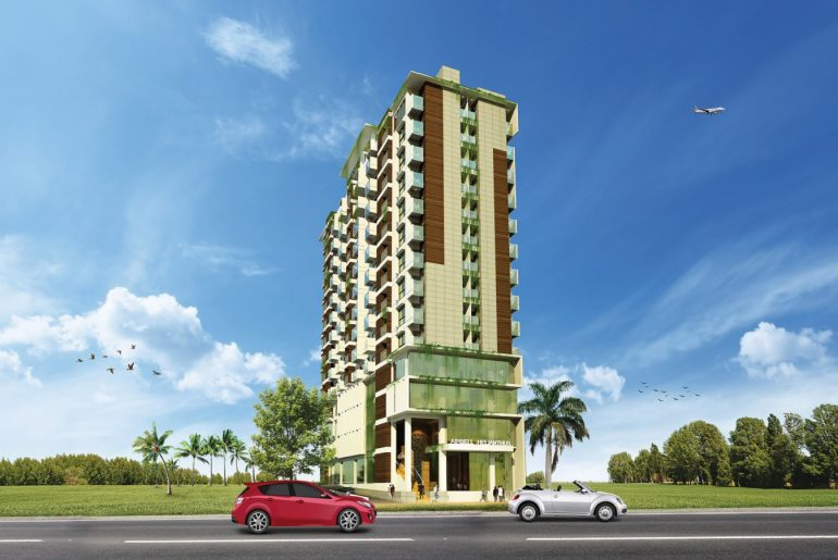 Live a grand life with AirBell Helianthus - Bproperty