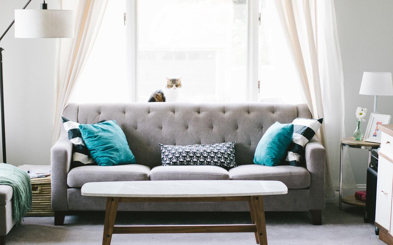 more comfortable furniture