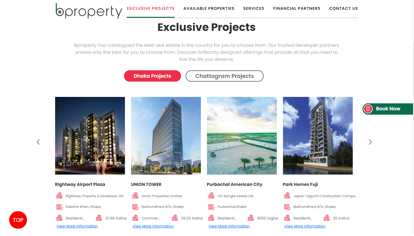 Bproperty Online Property Fair