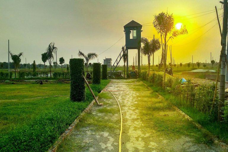 জেনে নিন দেশের প্রথম স্মার্ট সিটি পূর্বাচল অ্যামেরিকান সিটি সম্পর্কে। বিপ্রপার্টি