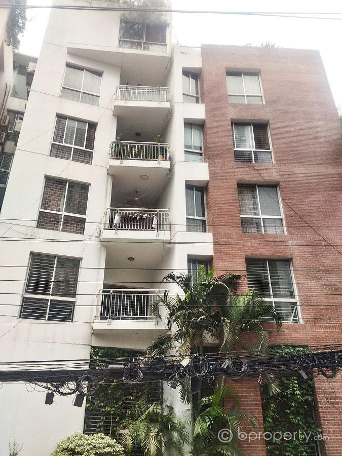 gulshan 1 apartment