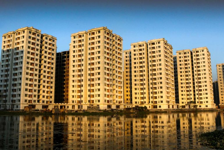 Live in Dhaka's Fastest Growing Suburb